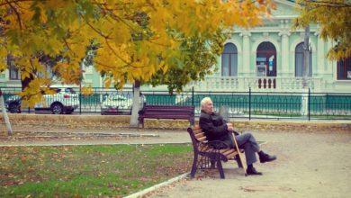 Prispevok pre dôchodcov na dovolenku