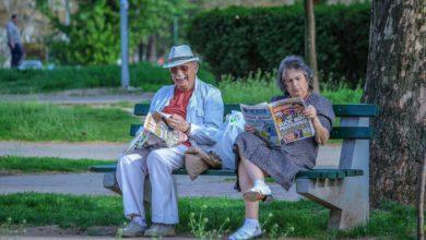 Posun dôchodkového veku