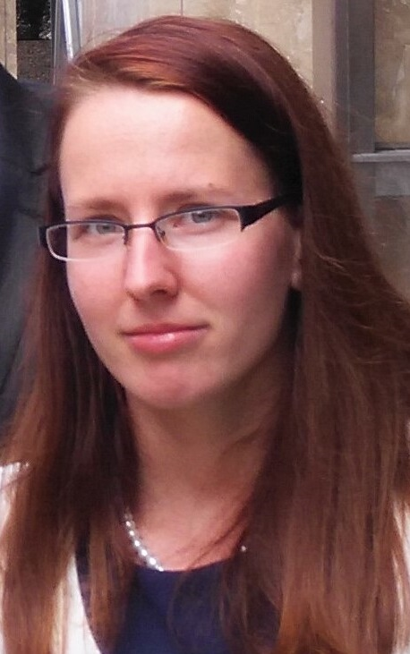 Mária Gloneková
