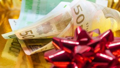 Photo of Kto sa môže v tomto roku začať tešiť na vianočný príspevok?