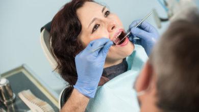 príspevok na zuby