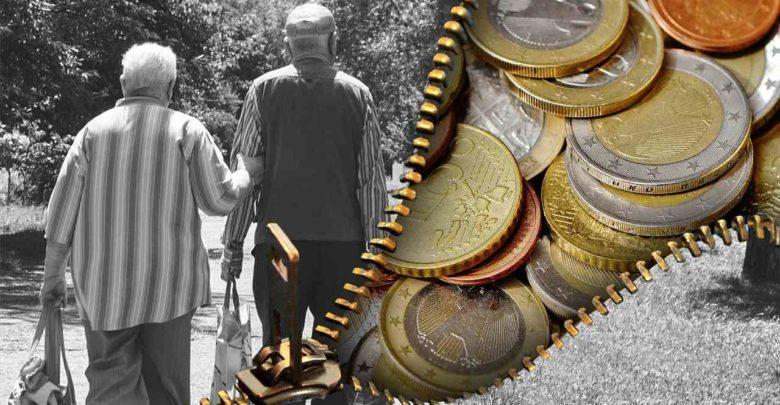 Ako postupovať pri žiadosti o minimálny dôchodok