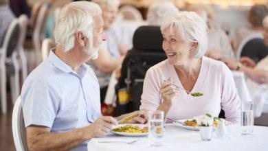 Dotácie na obed pre dôchodcov