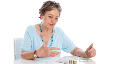 zvyšovanie dôchodku