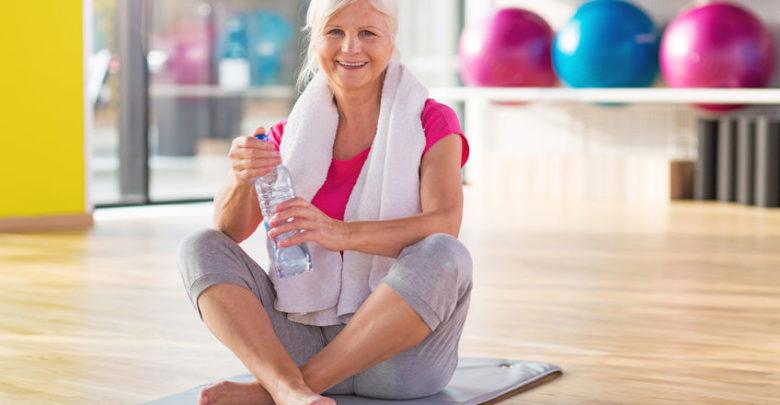 zdravie seniorov