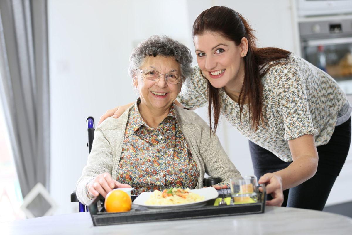 dotácia na obed pre seniorov