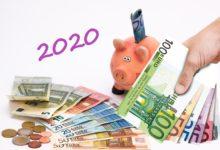 Photo of Dôchodky vroku 2020: Čo nás čaká?