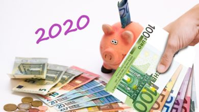 valoriácia dôchodkov 2020