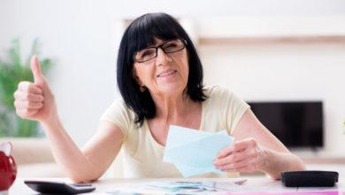 pracujúci dôchodca