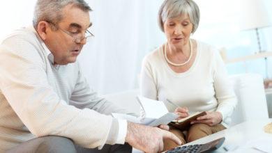 zvyšovanie dôchodkov 2020