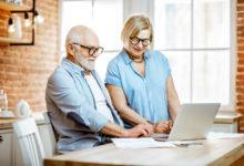 vek odchodu do dôchodku