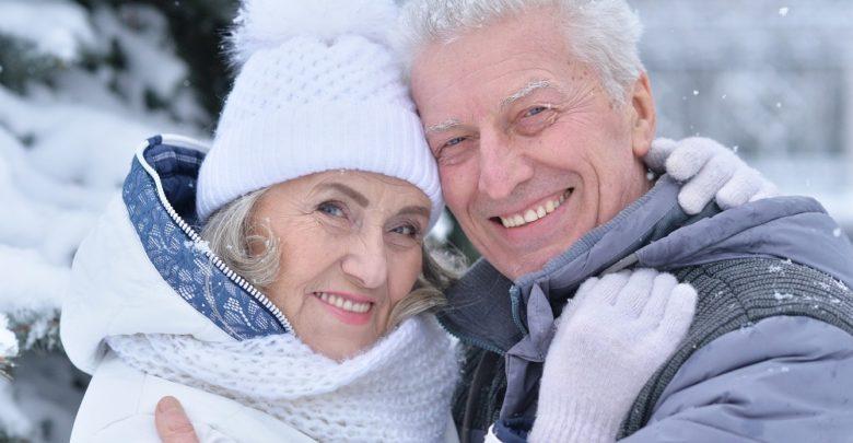 seniorsky vek