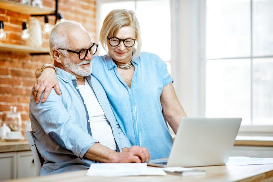 postoj k dôchodcom