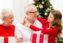 vianoce seniori