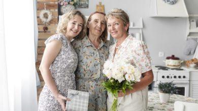 MDŽ dôchodcovia