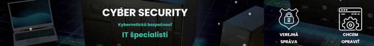 Kybernetická bezpečnosť Vám na mieru